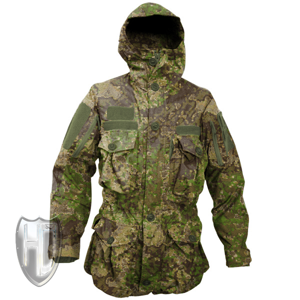 image: Field Parka in PenCott™ GreenZone