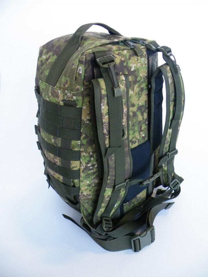 80b2c142fd981 Full-Zip Utility Pouch. Visit the Drop Zone Tactical ...