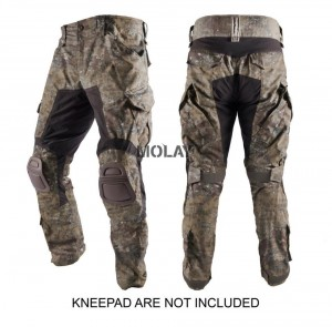 Recon Warrior Combat Pants - PenCott-Badlands