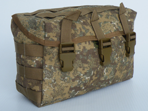 1db2b5dc0d5a8 Drop Zone Tactical Bertha Butt Pack in PenCott™ patterns