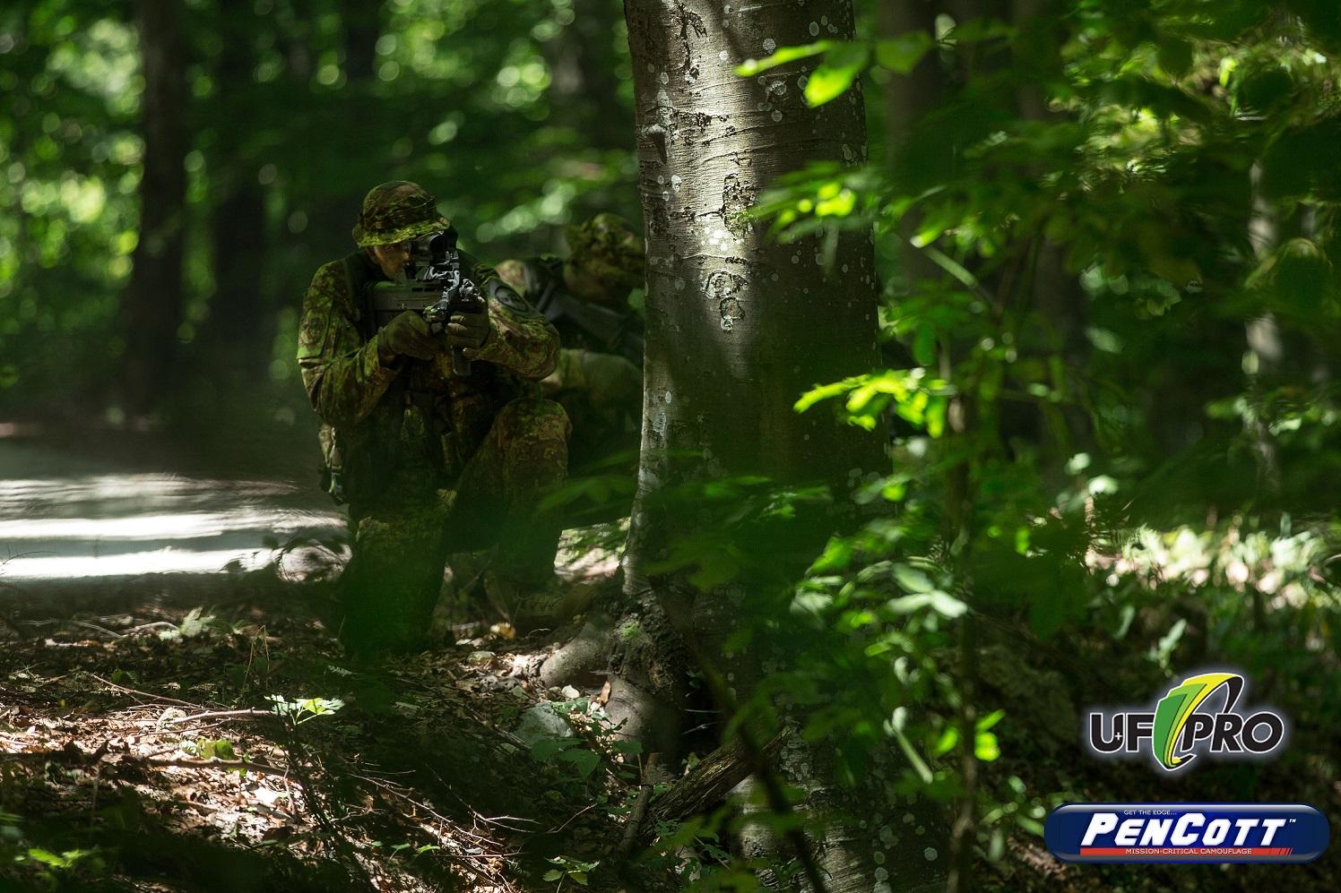 UF PRO Striker GreenZone 2