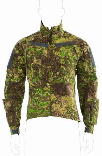 Striker Field Shirt front