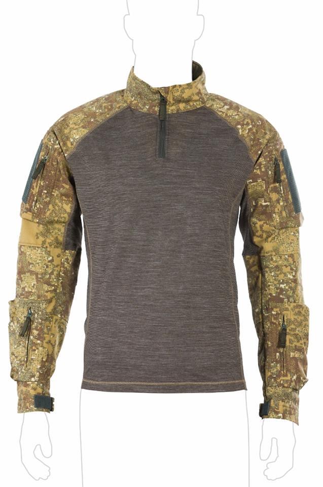 UF PRO BadLands combat shirt