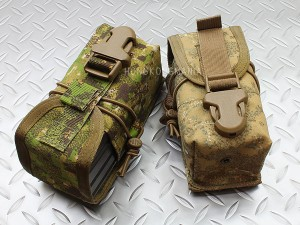 7.62 / .308 Double Mag Pouch