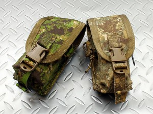 Strobe / Compass Pouch