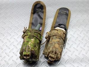 Strobe / Compass / Grenade Pouch