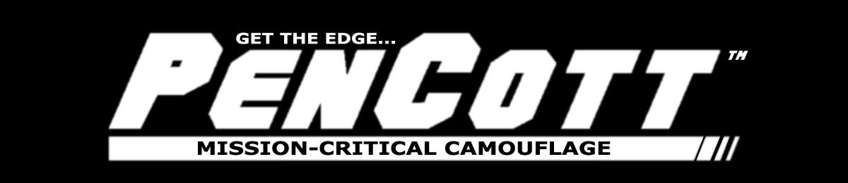 BW_PenCott logo VERDANA_square edge