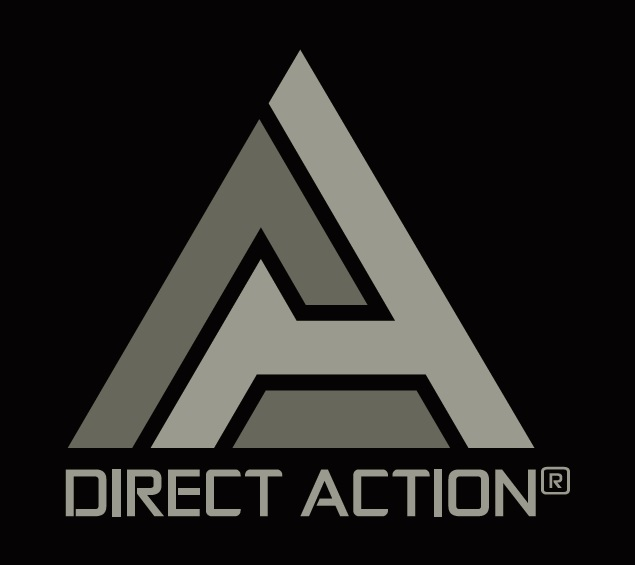 Direct Action logo